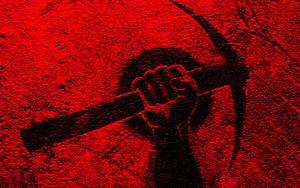 Preview wallpaper of Video Game, Red Faction