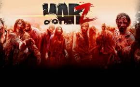 Смотреть обои The WarZ, Hammerpoint Interactive, Зомби