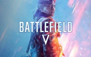 Preview wallpaper of Battlefield V, Video Game