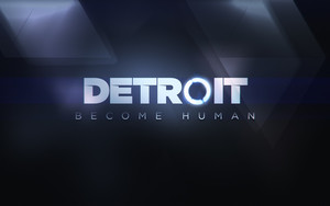 Смотреть обои Detroit Become Human, Poster