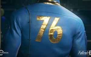 Preview wallpaper of Fallout 76, Screenshot, Game