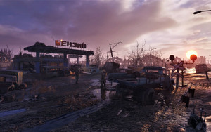 Preview wallpaper of Metro Exodus, Screenshots