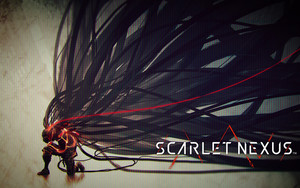 Preview wallpaper of Video Game, Scarlet Nexus