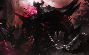 Preview wallpaper Video Game, League Of Legends, Mordekaiser