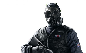 Preview wallpaper Tom Clancy's Rainbow Six Siege, Ubisoft, Montreal