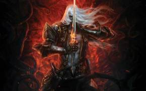 Preview wallpaper  Castlevania: Lords of <b>Shadow</b> - Mirror of Fate