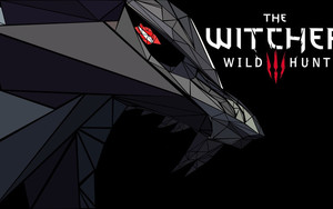 Preview wallpaper  <b>Art</b>, The Witcher 3 Wild Hunt, Video Game