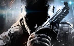 Preview wallpaper  <b>Black</b> Ops 2, Call of Duty, Poster