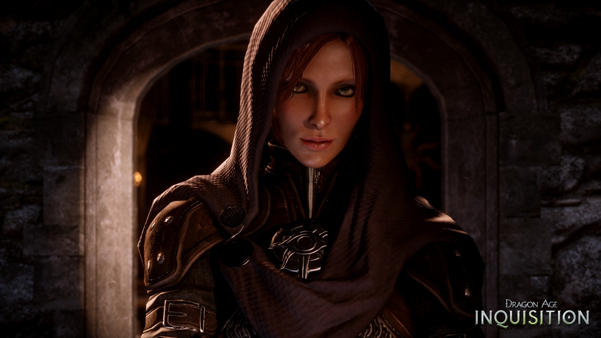 Wallpaper Of Dragon Age Inquisition Leliana Background Hd Image