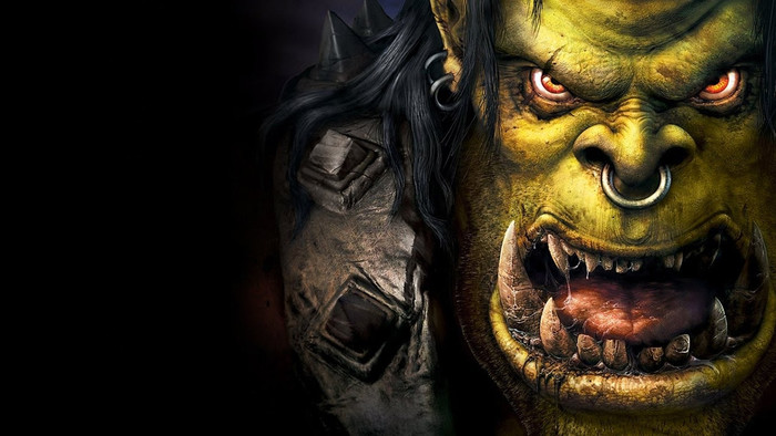 HD Wallpaper Video Game, Poster, Warcraft III, Reforged