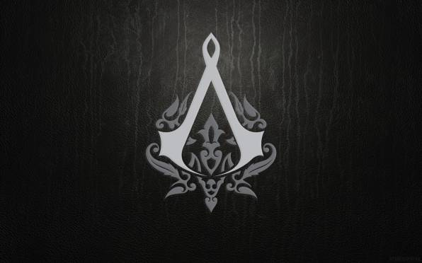 HD Wallpaper of Assassins Сreed, Dark Emblem