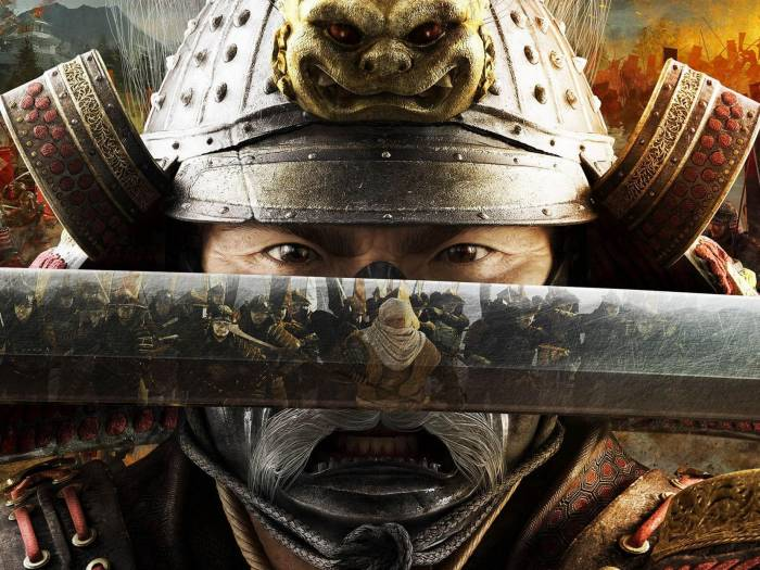Обои Total War: Shogun 2