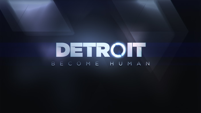 HD Wallpaper of Detroit Become Human, Poster