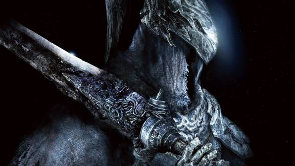 Обои Dark Souls, Artorias the Abysswalker