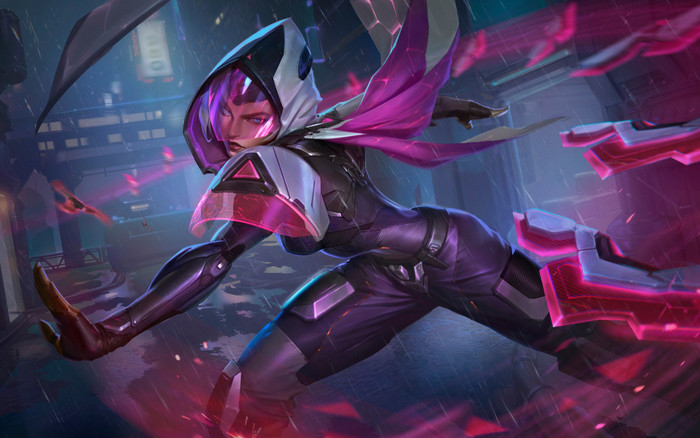 Wallpaper of Video Game, Irelia, League Of Legends background & HD image