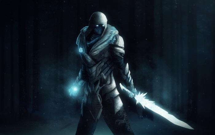 Wallpaper of Mortal Kombat, Sub-Zero, Mortal Kombat, Warrior background & HD image