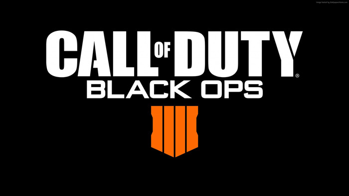 HD Wallpaper of Call of Duty Black Ops 4, Poster, AcTiViSioN