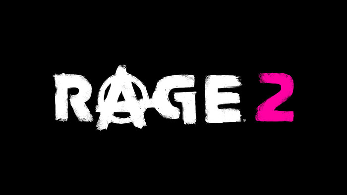 Wallpaper Rage 2 Rage Video Game Poster Desktop Picture Hd Photo