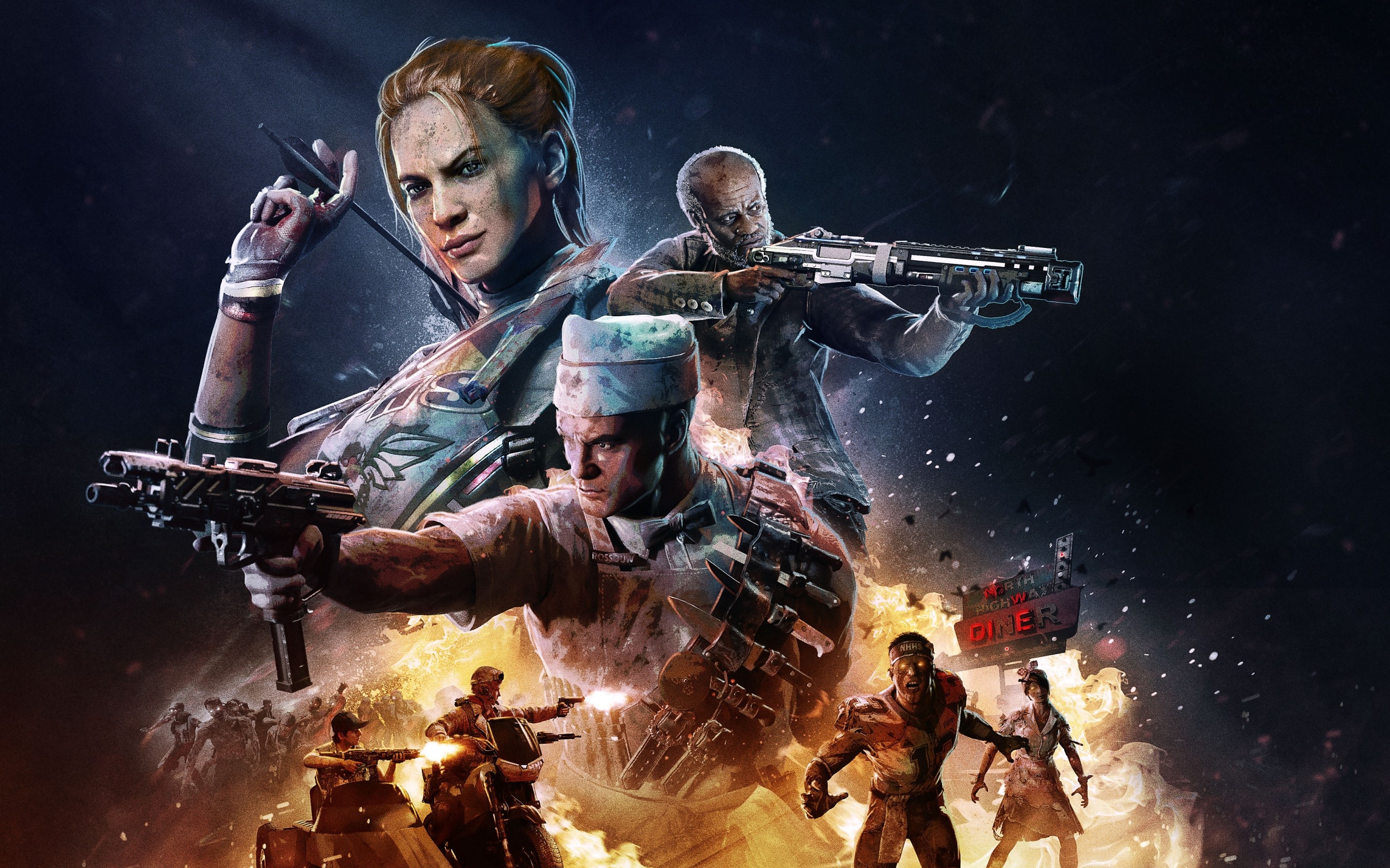 Wallpaper Of Video Game Call Of Duty Call Of Duty Black