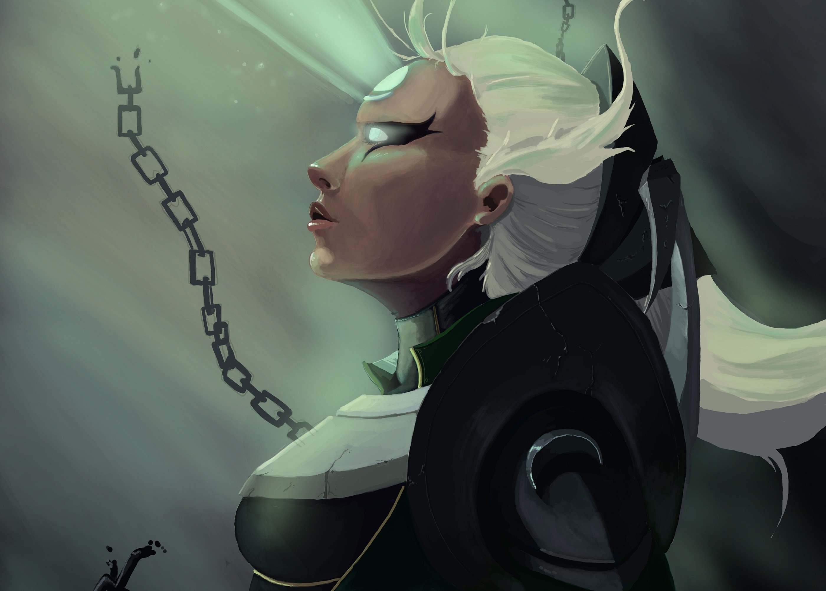 Wallpaper Of League Of Legends Diana Background Hd Image