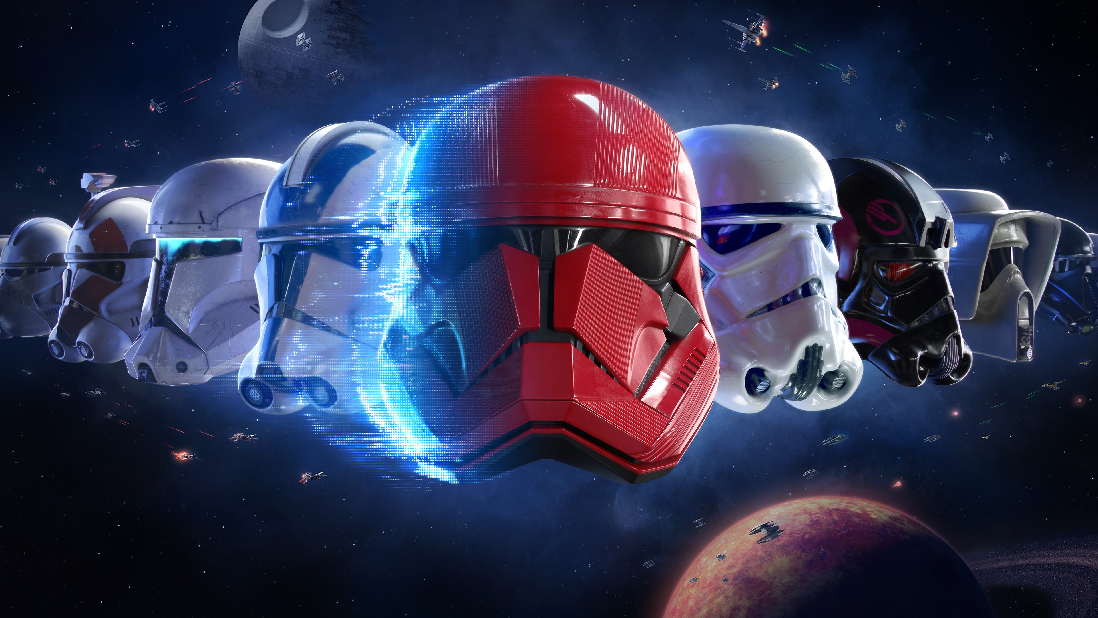 Wallpaper Of Star Wars Star Wars Battlefront Ii Stormtrooper