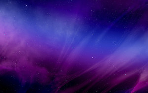 Preview wallpaper of Blue, Purple, Space, Stars