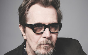 Preview wallpaper of Actor, English, Gary Oldman, Glasses, Man