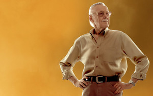 Preview wallpaper of Stan Lee, Actor, Man