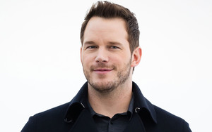 Preview wallpaper of Actor, American, Chris Pratt, Smile