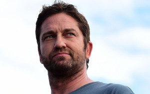 Preview wallpaper of Actor, Gerard Butler, Scottish, Man