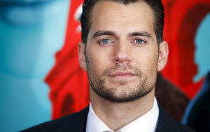 Preview wallpaper of Actor, Blue Eyes, British, Face, Henry Cavill