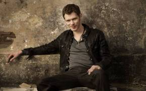 Смотреть обои Joseph Morgan, Джозеф Морган, сериал The Originals