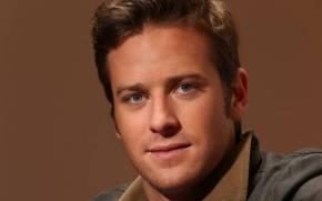 Preview wallpaper  Armie Hammer, фотосессия, <b>USA</b> Today