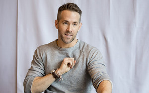 Preview wallpaper of Actor, Canadian, Man, Ryan Reynolds