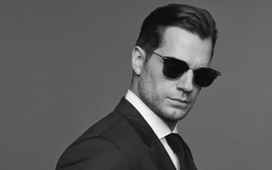 Preview wallpaper of Actor, British, Henry Cavill, Sunglasses