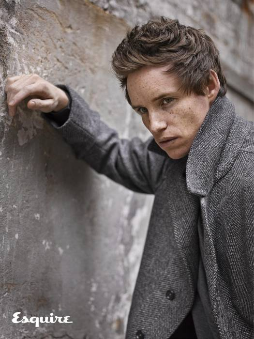 HD Wallpaper Eddie Redmayne, Esquire