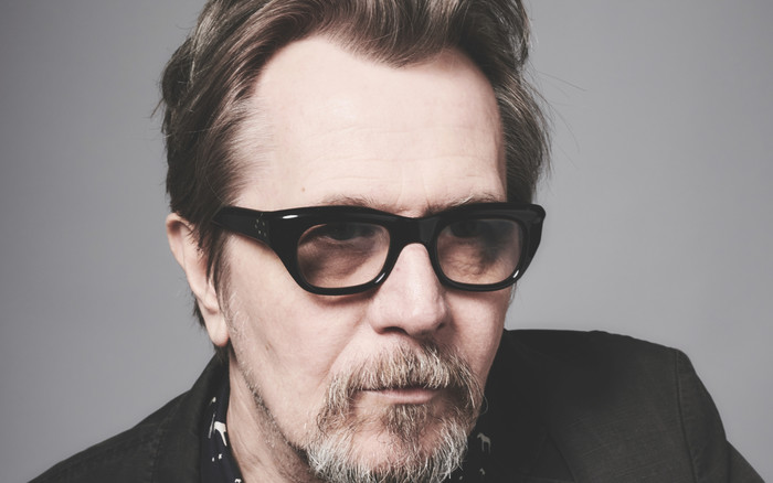 HD Wallpaper Actor, English, Gary Oldman, Glasses, Man