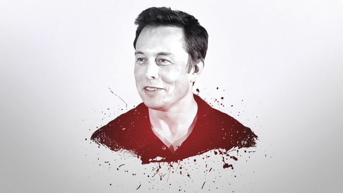 Wallpaper of Elon Musk,Genius, Engineer background & HD image