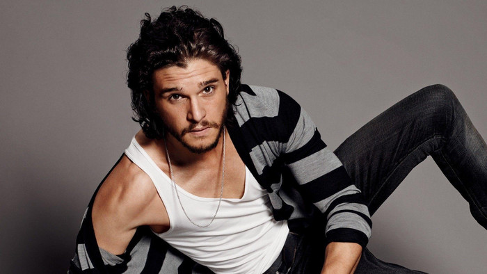 Wallpaper of Actor, English, Kit Harington, Man background & HD image