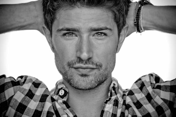Обои Matt Dallas (Мэтт Даллас)