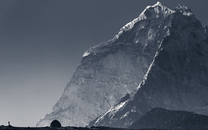 Preview wallpaper  <b>Mountain</b>, Nepal, People, Nature