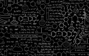 Preview wallpaper of Chemistry, Physics and Chemistry