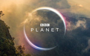 Preview wallpaper of BBC Planet Series