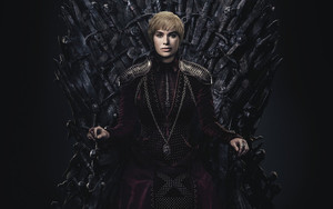 Preview wallpaper of Cersei Lannister, Lena Headey, Game of Thrones