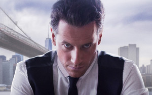 Preview wallpaper of Forever, Henry Morgan, Ioan Gruffudd