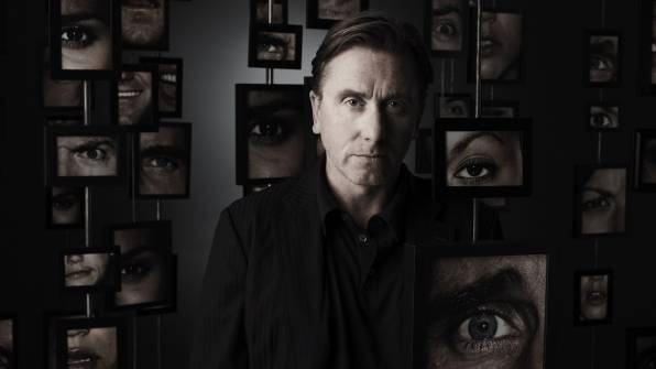 HD Wallpaper of Tim Roth, Lie To Me, Deceive Me