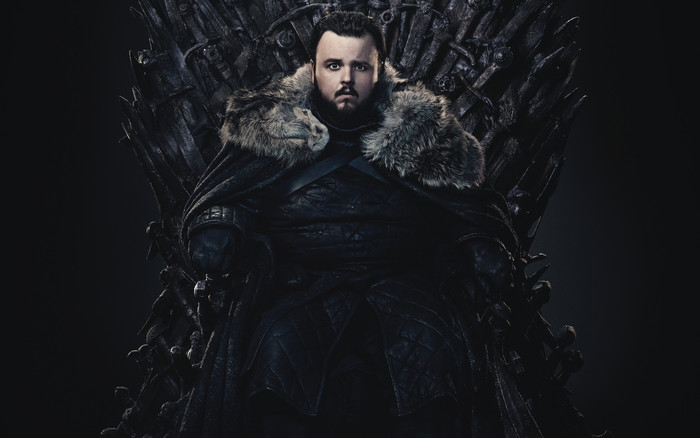 Wallpaper of John Bradley, Samwell Tarly, Game of Thrones background & HD image