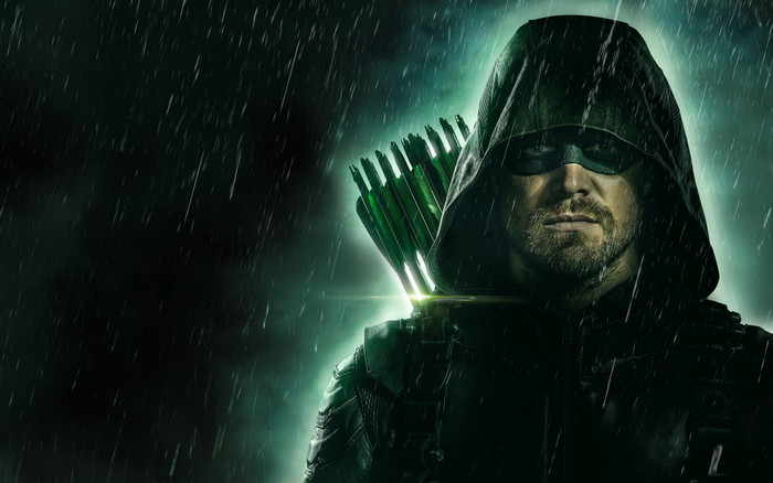 Wallpaper of Arrow, TV Show, Stephen Amell background & HD image