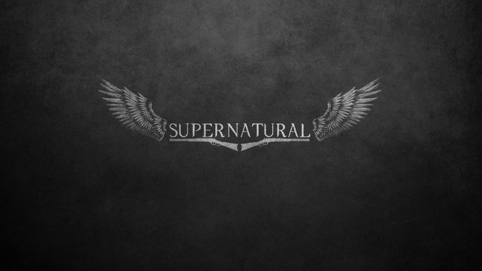 HD Wallpaper Supernatural, Winchesters, Wings, Poster