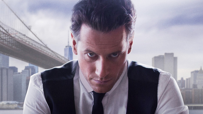 HD Wallpaper of Forever, Henry Morgan, Ioan Gruffudd